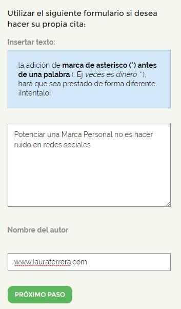 Blog De Lauraferrera