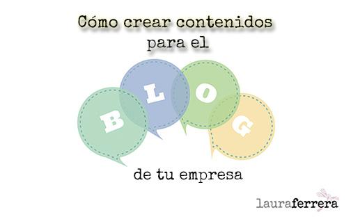 69f56b7bb ¿Aún no te has dado cuenta de lo importante que es un Blog para tu empresa?