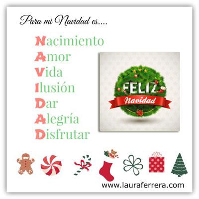 Para mi la navidad es for Significado de la palabra arbol